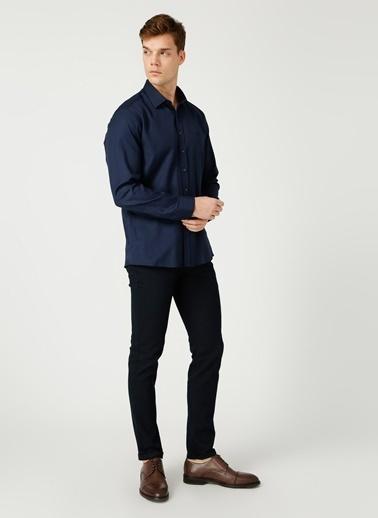 Pierre Cardin Gömlek Lacivert